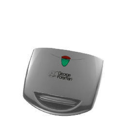 George Foreman 14089 Health Grill Reviews