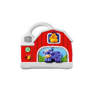 Photo of Leapfrog Fridge Farm Magnetics Toy