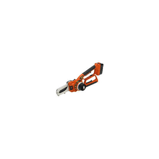 Black & Decker Cordless Powered Lopper 18v