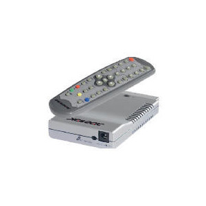 Photo of Digilogic STB0702  Set Top Box