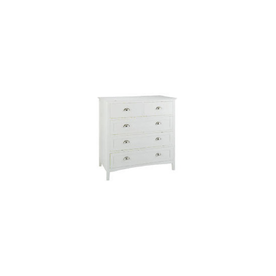 Connecticut 3 & 2 drawer Chest