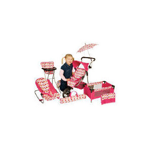 Photo of Mamas & Papas 3 Wheel Stroller Wow Deal Toy
