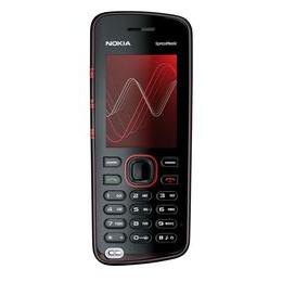 Nokia 5220 XpressMusic Reviews