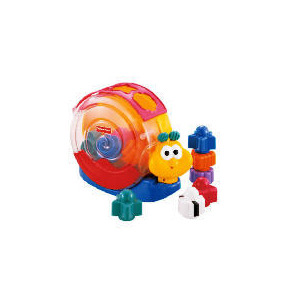Photo of Fisher Price Musical Singing Snail Toy