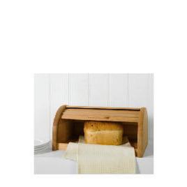 Tesco beech wood bread bin Reviews