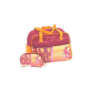 Photo of Hannah Montana Over Night Pack Luggage