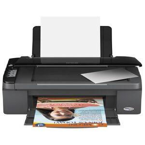 Photo of Epson SX100 Printer