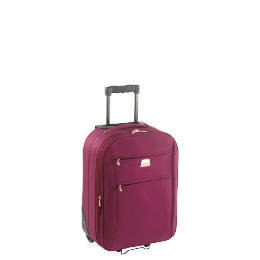 Relic small Trolley Case Raspberry Reviews