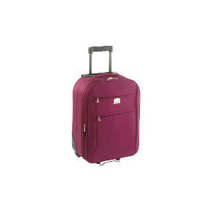 Photo of Relic Small Trolley Case Raspberry Luggage