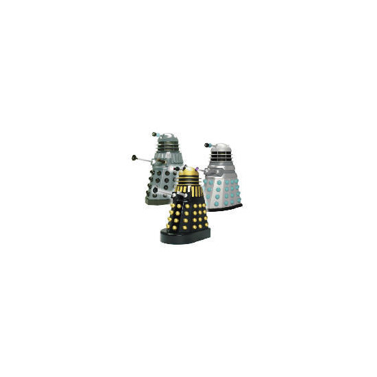 Dr Who Classic Dalek Evolution