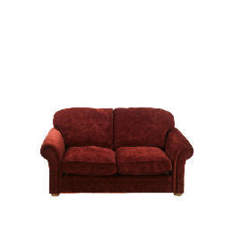 Finest Chichester Made to Order Velvet Sofa - Claret Reviews