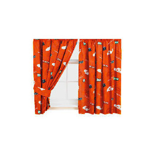 Photo of Disney World Of Cars Curtains Curtain