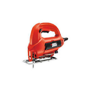 Photo of Black & Decker Jig Saw KS800E Power Tool