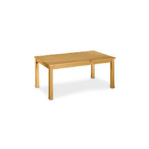 Photo of Pine Rectangular Coffee Table Furniture