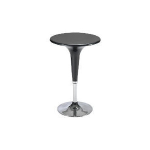 Photo of Rocco Bar Table, Black Furniture