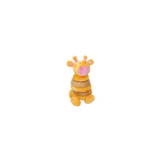 Tesco Chubbie Chums Stacking Giraffe