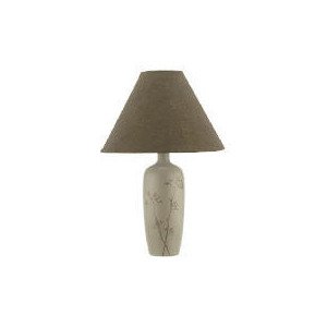 Photo of Tesco Autumn Berry Table Lamp Lighting