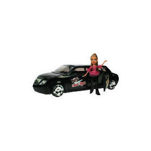Photo of Bratz Really Rocks Limo & Fianna - Exclusive To Tesco Toy