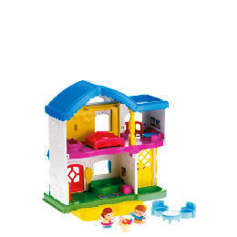 Fisher Price Little People Busy Day Home Reviews