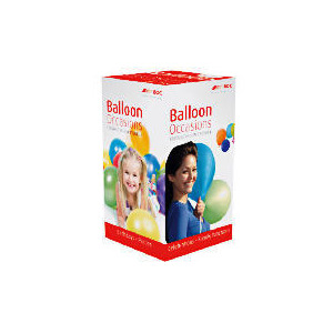 Photo of Helium Tank With Balloons Toy