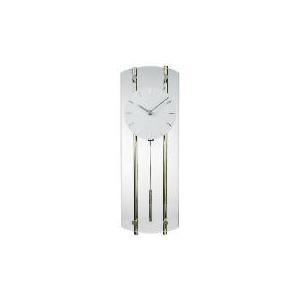 Photo of LC Pendulumn Glass Wall Clock Home Miscellaneou