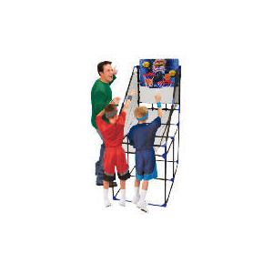Photo of Double Hoop Shootout Toy