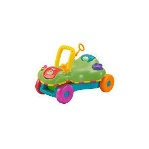 Photo of Playskool Step Start Walk & Ride Toy