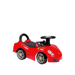 Ferrari Foot To Floor F430 Reviews