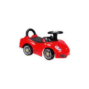 Photo of Ferrari Foot To Floor F430 Toy