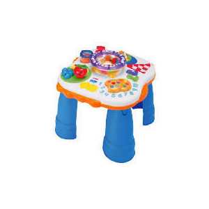 Photo of Fisher Price Laugh and Learn Table Toy
