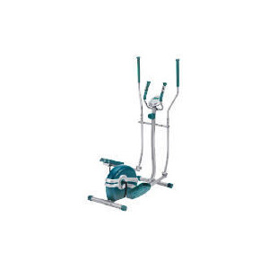 Photo of Tesco Magnetic Cross Trainer Sports and Health Equipment