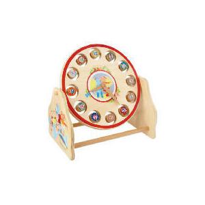 Photo of In The Night Garden Day & Night Clock Toy