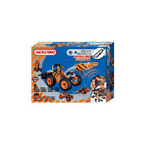 Photo of Meccano Ir Motor Set Toy