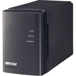 Buffalo LinkStation LS-WX4.0TL/R1-EU Reviews