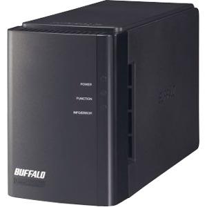 Photo of Buffalo LinkStation LS-WX4.0TL/R1-EU Network Storage
