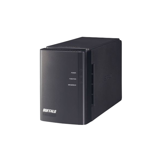 Buffalo LinkStation LS-WX4.0TL/R1-EU