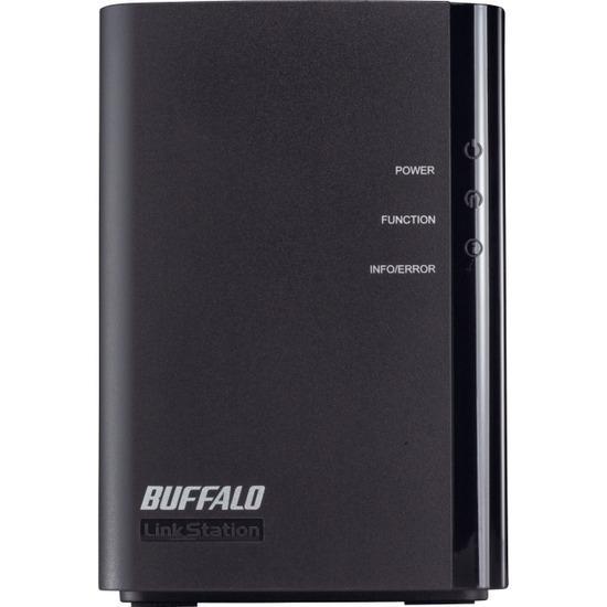 Buffalo LinkStation LS-WX6.0TL/R1-EU