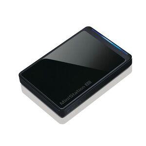 Photo of Buffalo MiniStation PCT500U3/B-EU 500 GB External Hard Drive