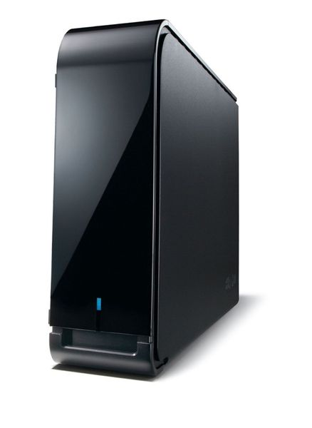 Buffalo DriveStation Velocity HD-LX3 0TU3 3TB Reviews