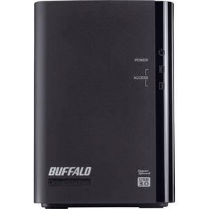 Photo of Buffalo WL6TU3R1 Hard Drive