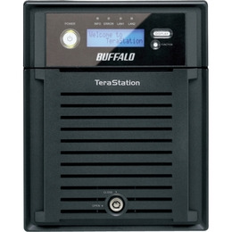 Buffalo TeraStation III TS-X2.0TL/R5  Reviews