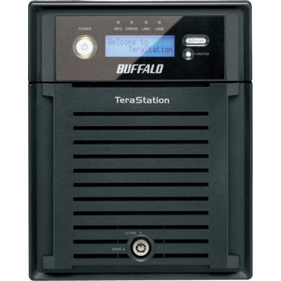 Buffalo TeraStation III TS-X2.0TL/R5