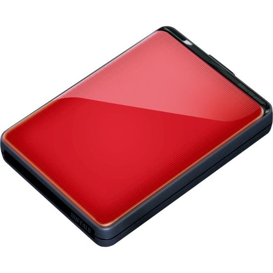 Buffalo MiniStation HD-PNT1.0U3B-EU (1TB)