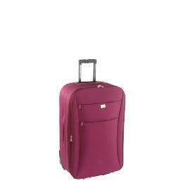 Relic Large Trolley Case Raspberry Reviews
