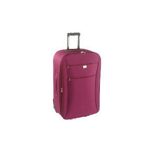 Photo of Relic Large Trolley Case Raspberry Luggage