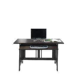 Tulsa desk, wenge effect Reviews