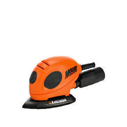 Black & Decker  Mouse Sander KA161BC Reviews
