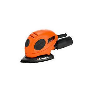 Photo of Black & Decker  Mouse Sander KA161BC Power Tool