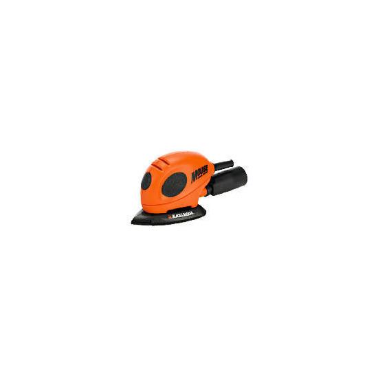 Black & Decker  Mouse Sander KA161BC