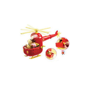 Photo of Peppa Pig Helicopter Toy